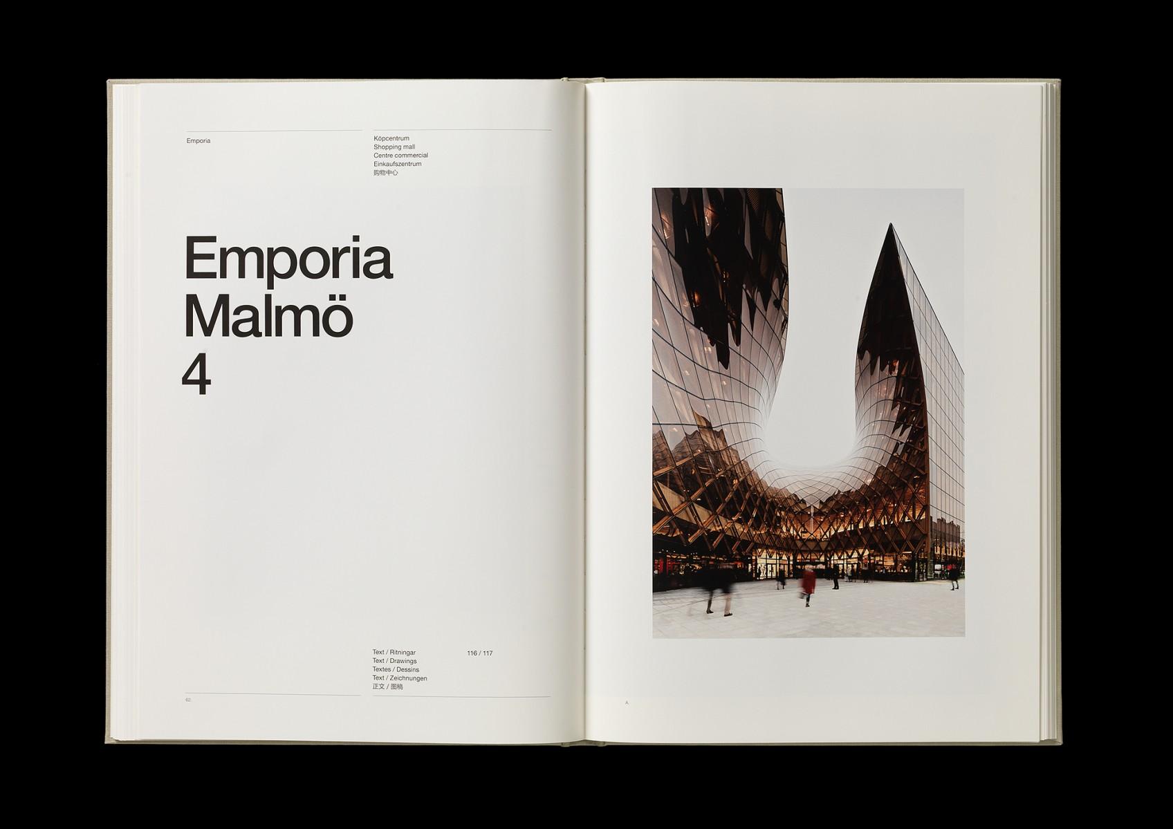 Henrik Nygren—Design — Annual Report 2012