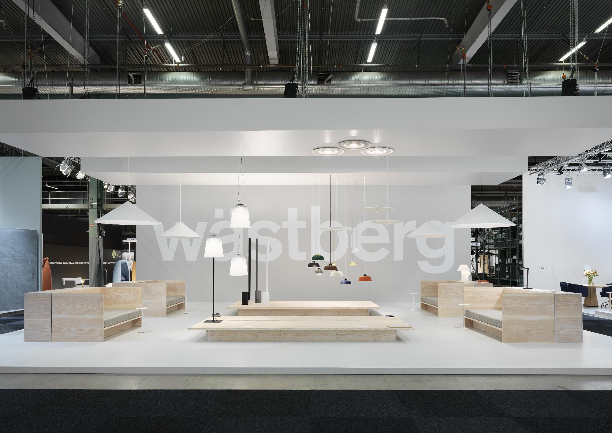Stockholm Furniture Fair : Henrik nygren—design — stockholm furniture light fair